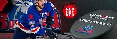 Betsafe gratis ishockey bet