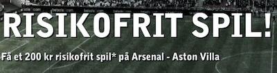 Betsafe Gratis Spil på Fa Cup Finalen