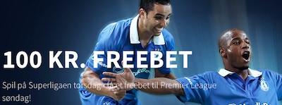 NordicBet - Bet 1 Get 1