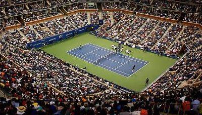 Unibet Live Betting Bonus til US Open