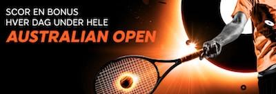 888sport Tennis Bonus