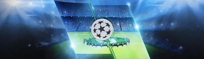 Unibet Champions League tilbud