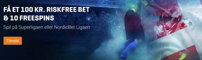 Riskfree Superliga NordicBet Ligaen
