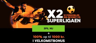 Superliga 888sport x2