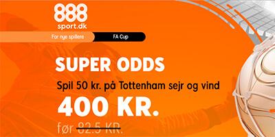 888Sport-Tottenham-Southampton-FA-Cup-2020-Odds-Boost