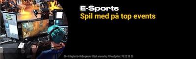 eSports Bwin