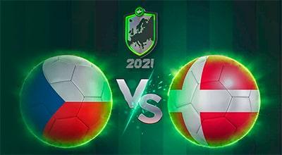 Tjekkiet - Danmark risikofrit spil