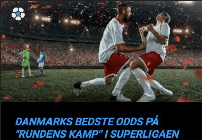 onsidebetting bedste odds superligaen